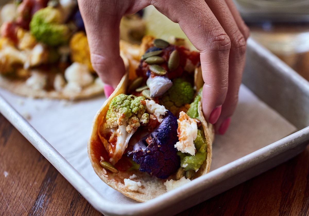 15 Restaurants for Next-Level Tacos to Elevate Your #NationalTacoDay + Any Day