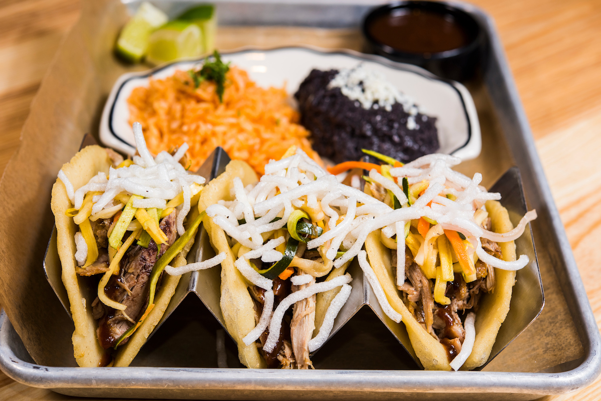 restaurants for next-level tacos