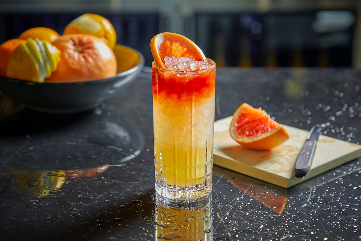 Bitter Suite: 7 Grapefruit Cocktails for a Citrusy Splash in Your Glass