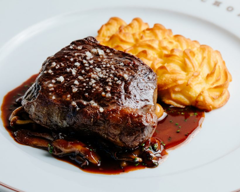 San Francisco 2019 Michelin-Starred Restaurants: Reserve a Table Now!