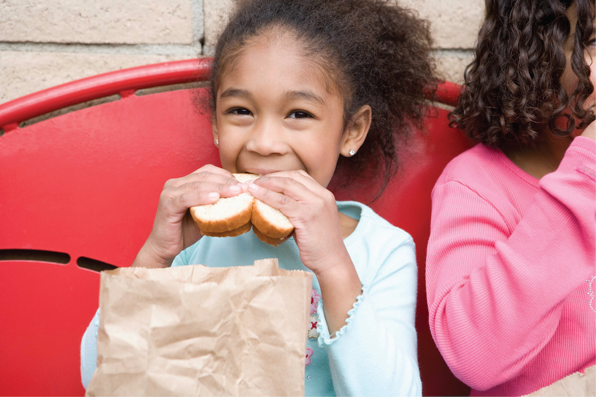 Donate Points to Help End Childhood Hunger This Holiday Season #GivingTuesday