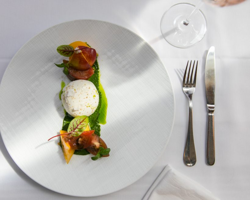 NYC 2019 Michelin-Starred Restaurants