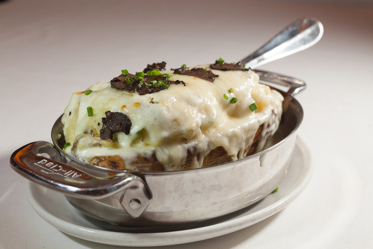 12 Restaurants for Truffle Season