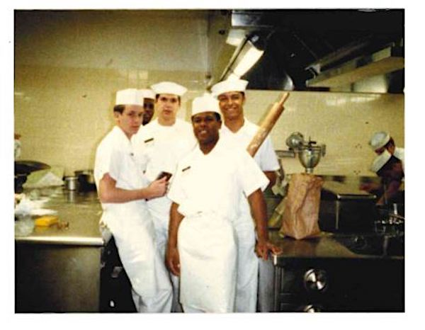 Veteran Chefs Honoring Those Who Served This Veterans Day