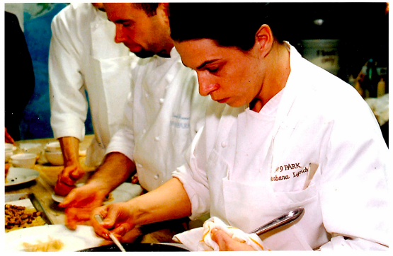 chef barbara lynch
