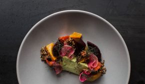 Best Restaurants in America 2018