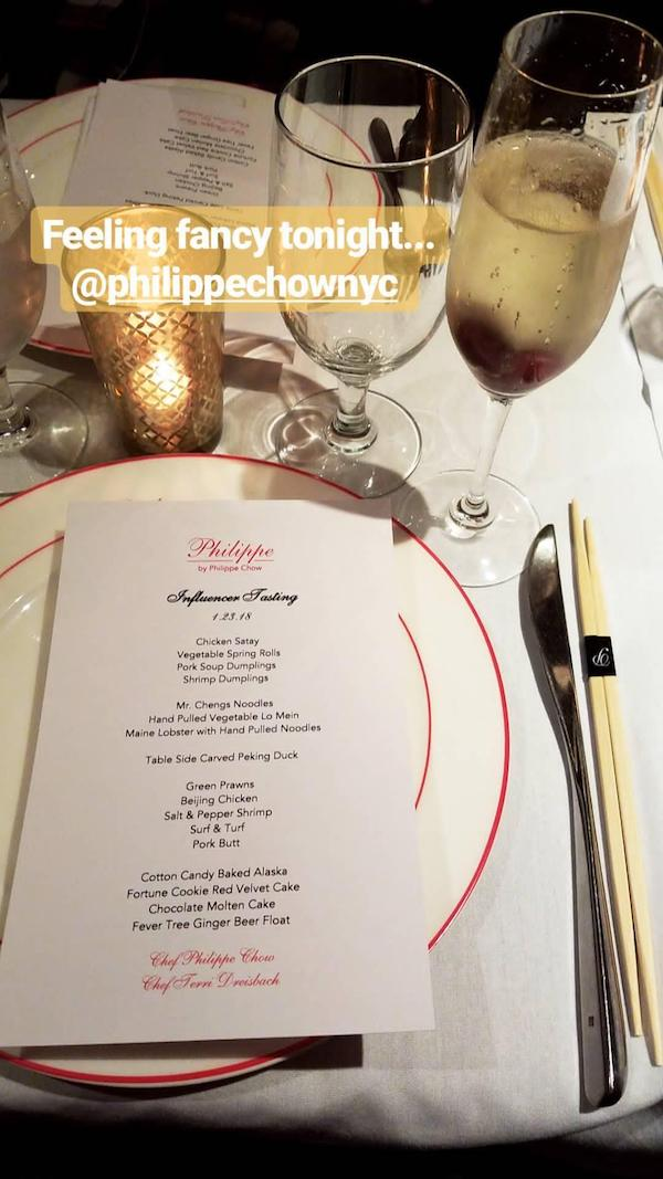 Killer Restaurant Instagram Stories