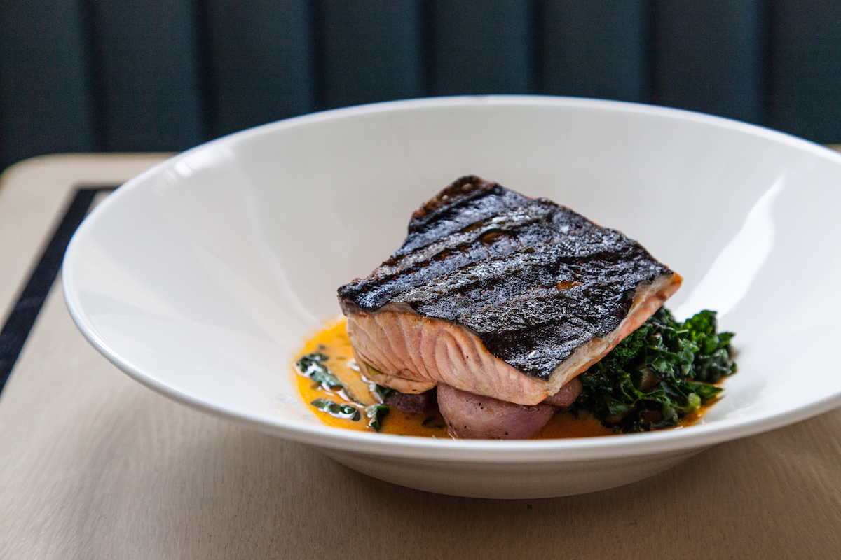 NYC Restaurant Week Winter 2019