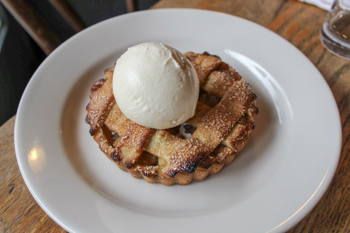 Restaurants for National Pie Day