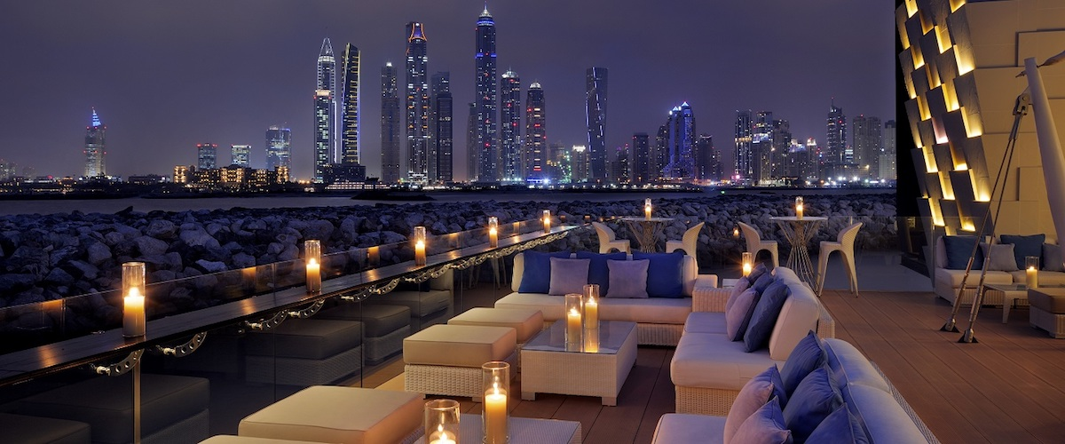 Dubai Restaurants with a View