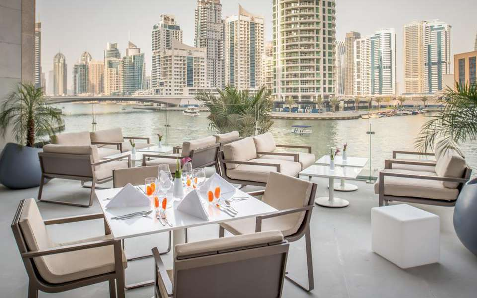 Dubai Restaurants With A View Where To Enjoy Stunning Vistas