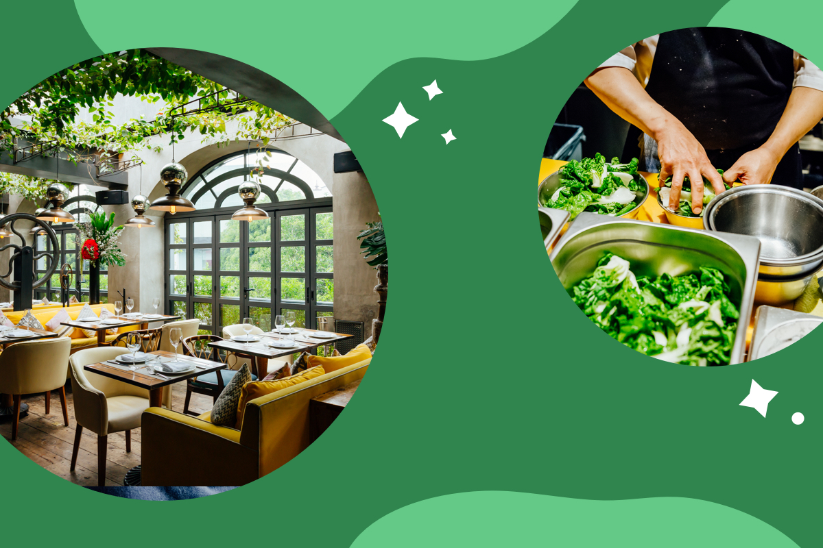 Opentable Reveals The Best Eco Friendly Restaurants In The U S