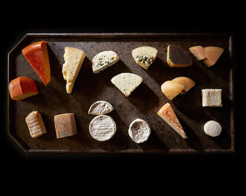 Fromage Like a Pro: 11 Tips for Ordering a Cheese Plate at a Restaurant