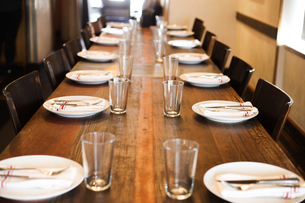 Hello, Stranger: 4 Tips for Communal Dining Experiences to Remember