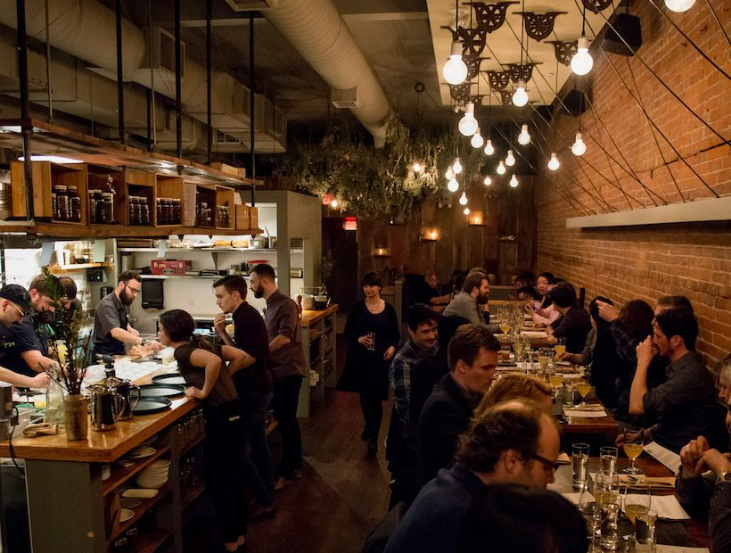 best restaurants in canada for a big night out 2019