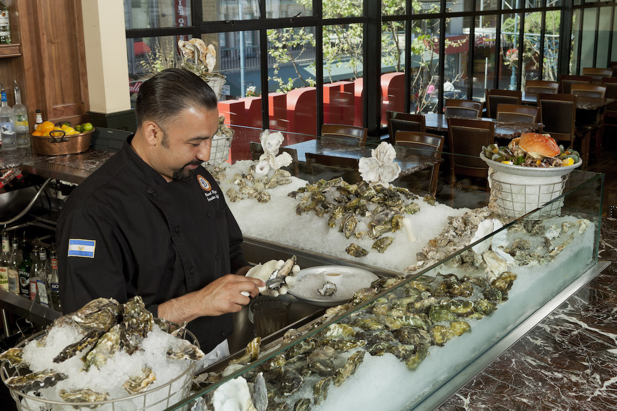 Win the Shell Game: 9 Tips for Ordering + Eating Oysters