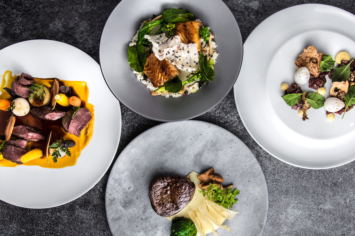 B.C.'s Best: 11 Top Vancouver Restaurants to Try Now