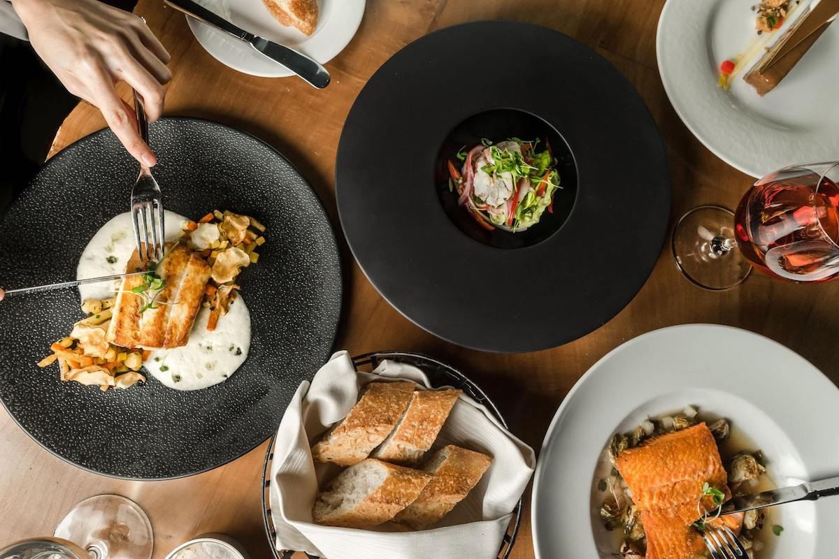 Top Vancouver Restaurants