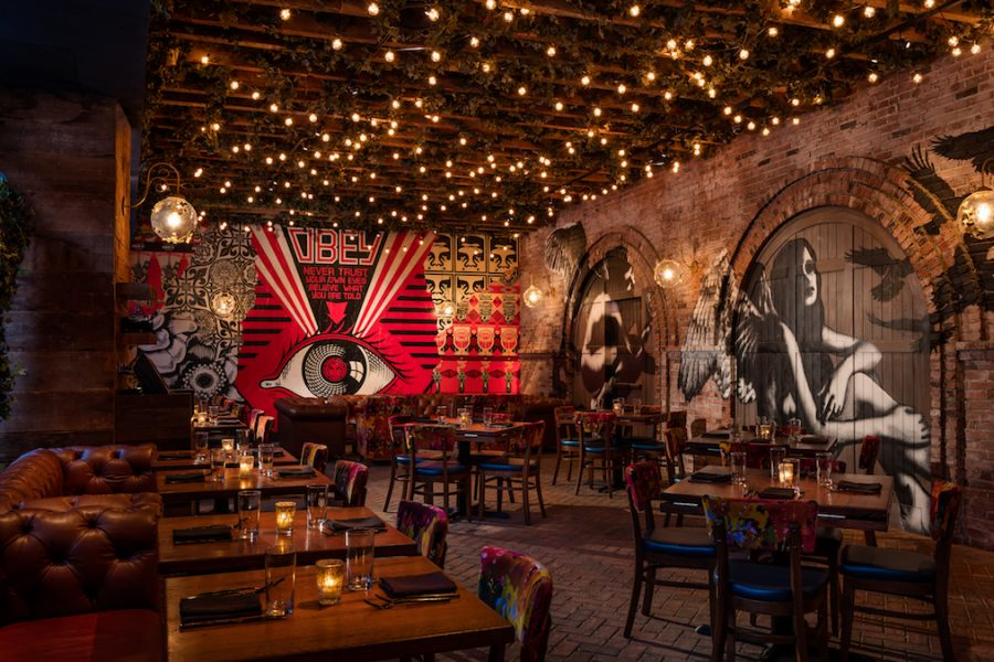 Best Restaurants in America for a Big Night Out 2019