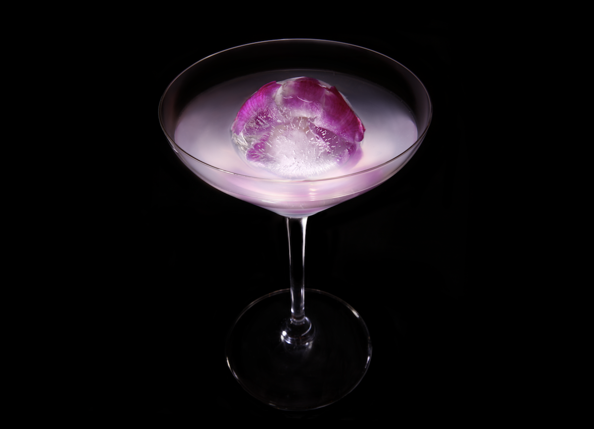 May Flowers 15 Spring Cocktails With A Floral Flourish