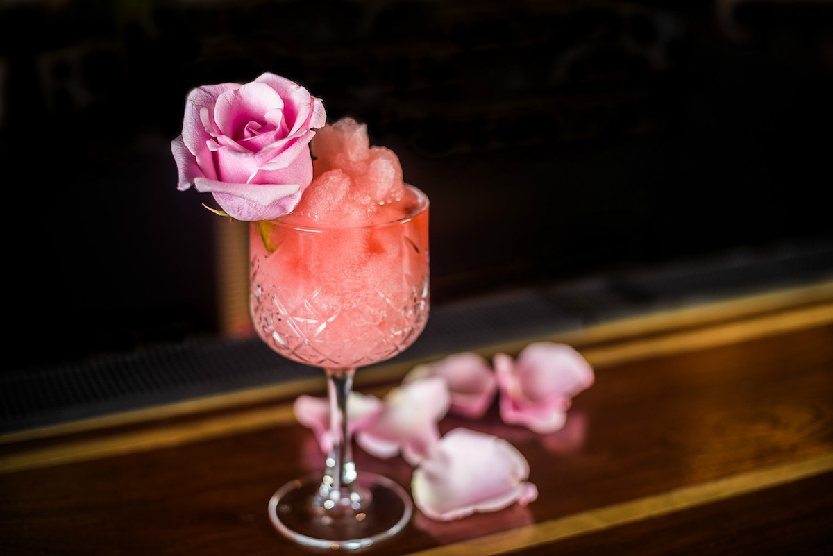 May Flowers: 15 Spring Cocktails with a Floral Flourish