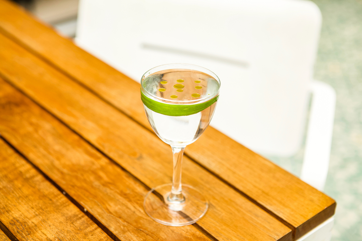Ramping Up For Springtime 15 Ramp Dishes Drinks
