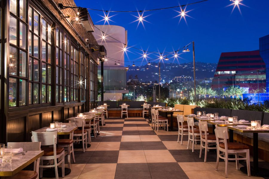 100 Best Al Fresco Restaurants in America 2019
