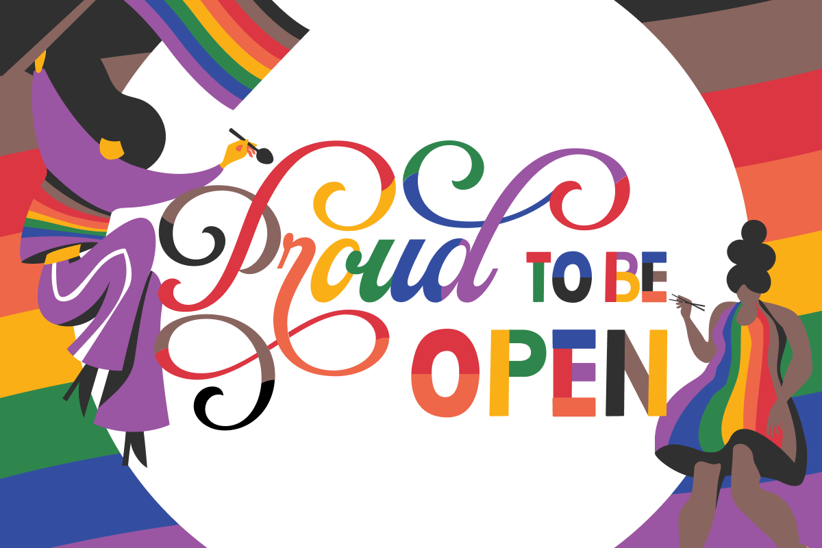 Celebrate Pride Month at LGBTQ+ Owned + Operated Restaurants