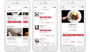 OpenTable Now Offers Delivery