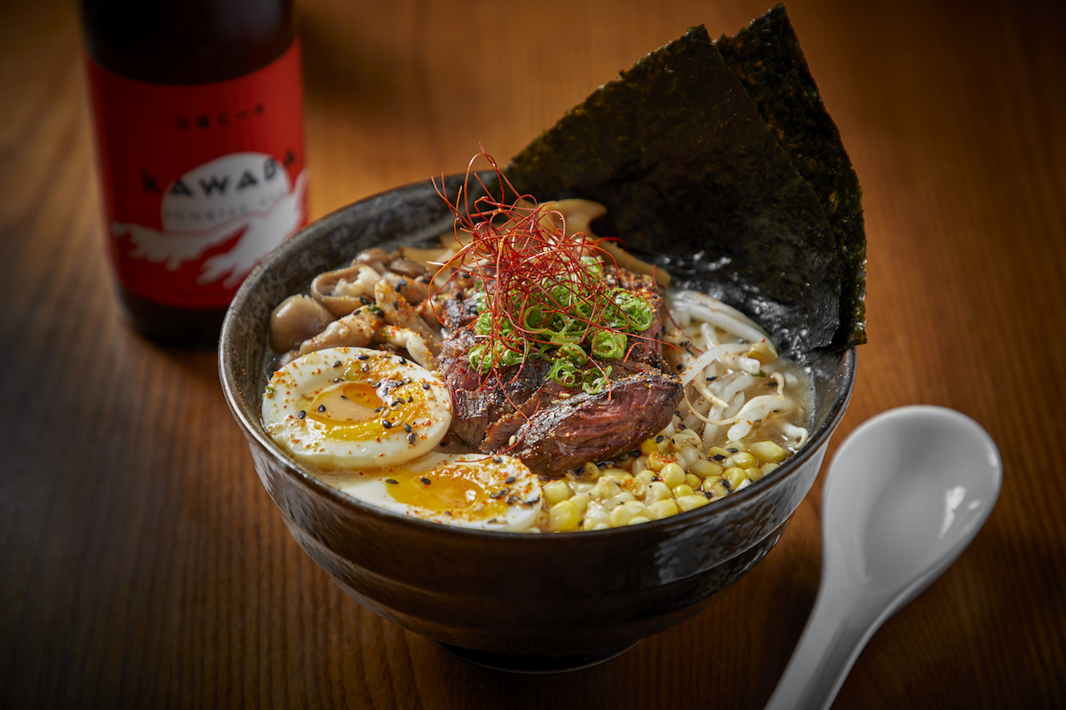 The Do's and Don'ts of Eating Ramen #hackdining