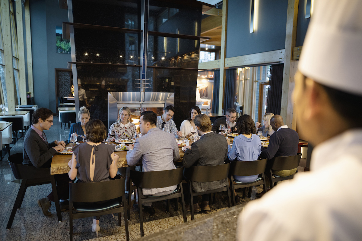 7 Tips for Great Group Dining Experiences