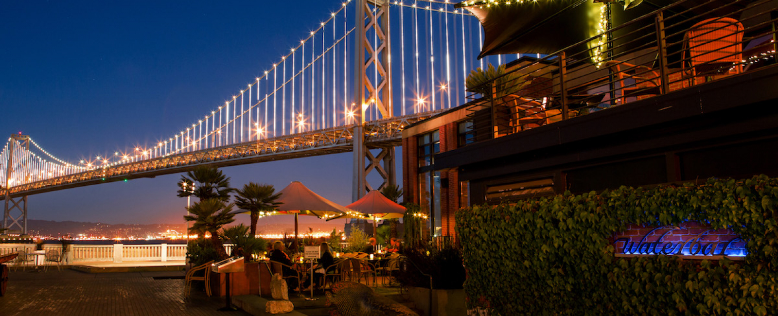 Dine with a View: 100 Most Scenic Restaurants in America 2019