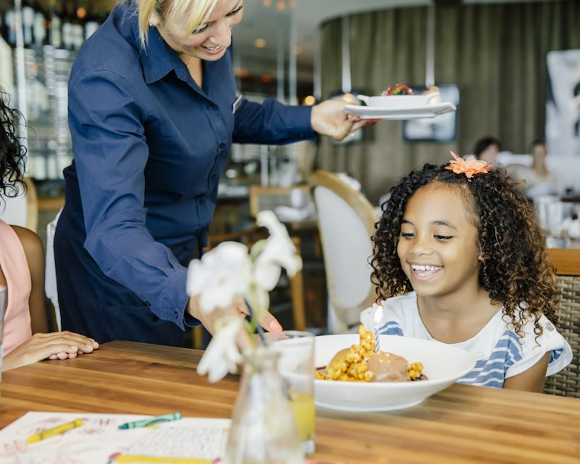 Most Kid-Friendly Restaurants in America 2019
