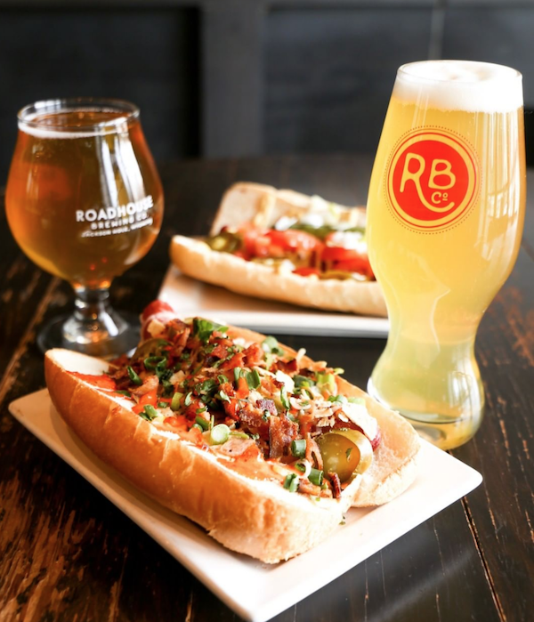 13 Restaurants For Upscale Hot Dogs On Labor Day Weekend