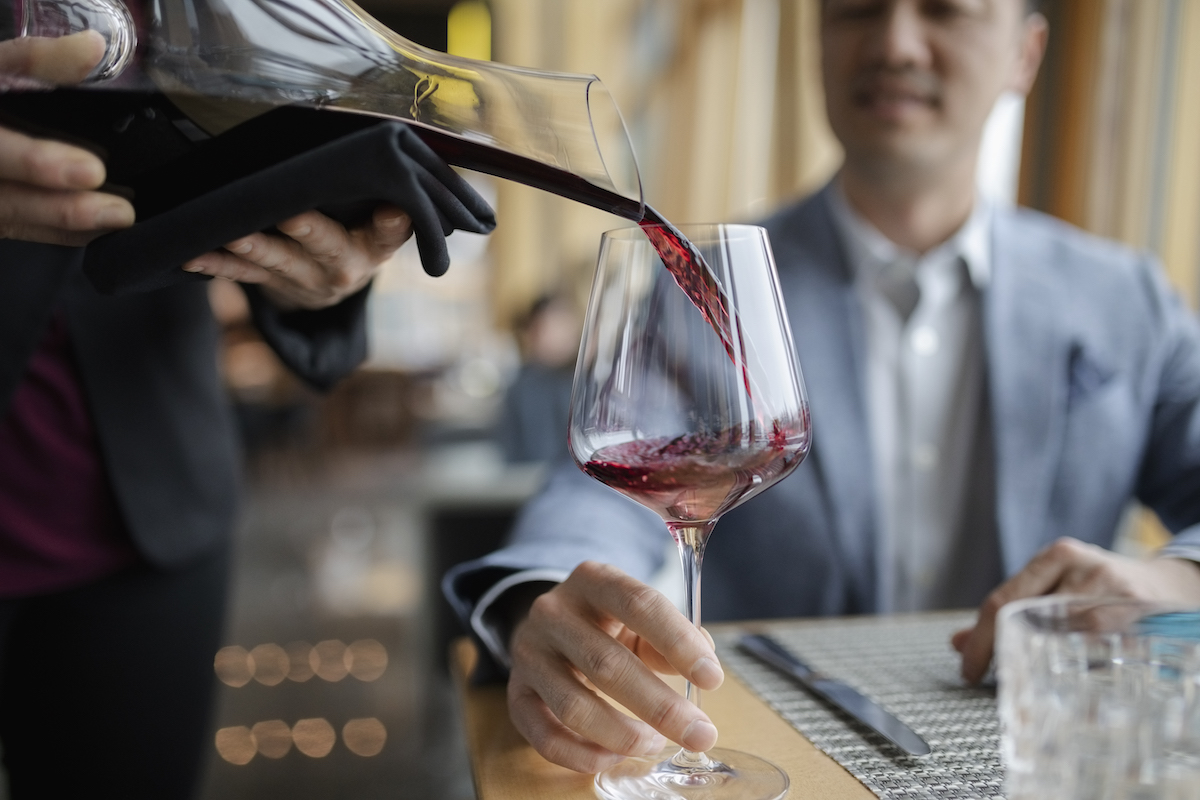 Cheers 10 Tips For How To Order Wine Like A Pro