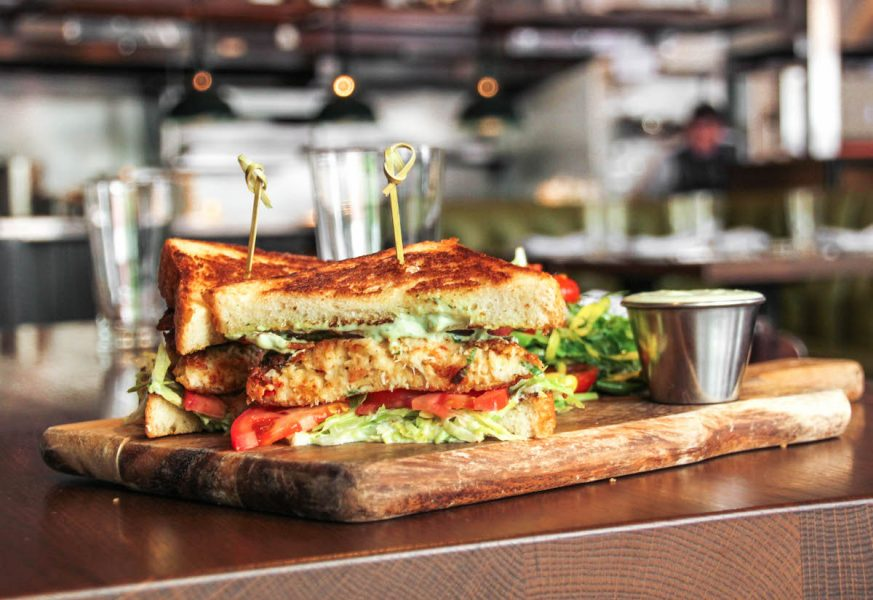 Restaurants for BLTs