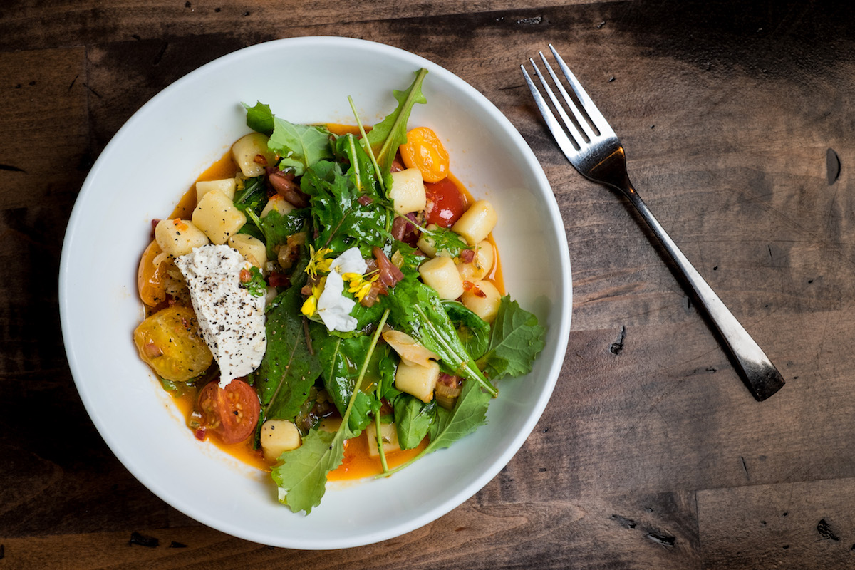 best restaurants for vegetarians in America 2019