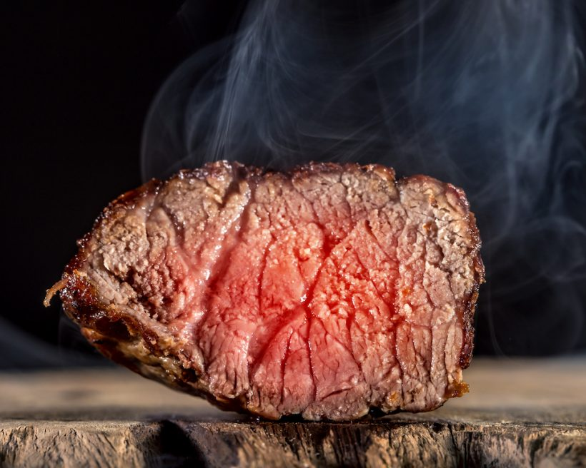 Char Wars: Chefs Share Top Tips for Ordering the Best Beef