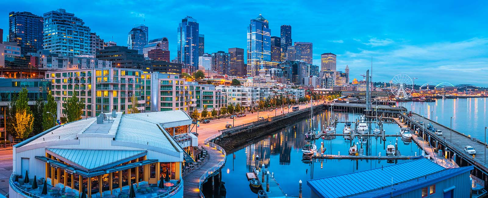 Seattle Turns Up the Sizzle for Restaurant Week