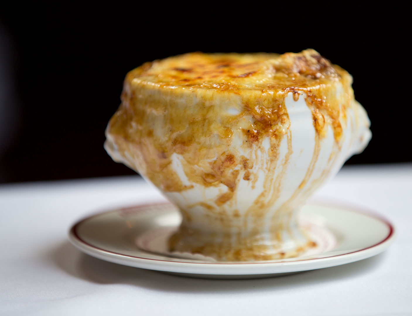 12 French Onion Soups to Fall for