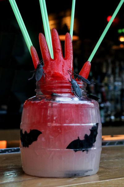 12 Halloween Themed Cocktails Opentable Blog