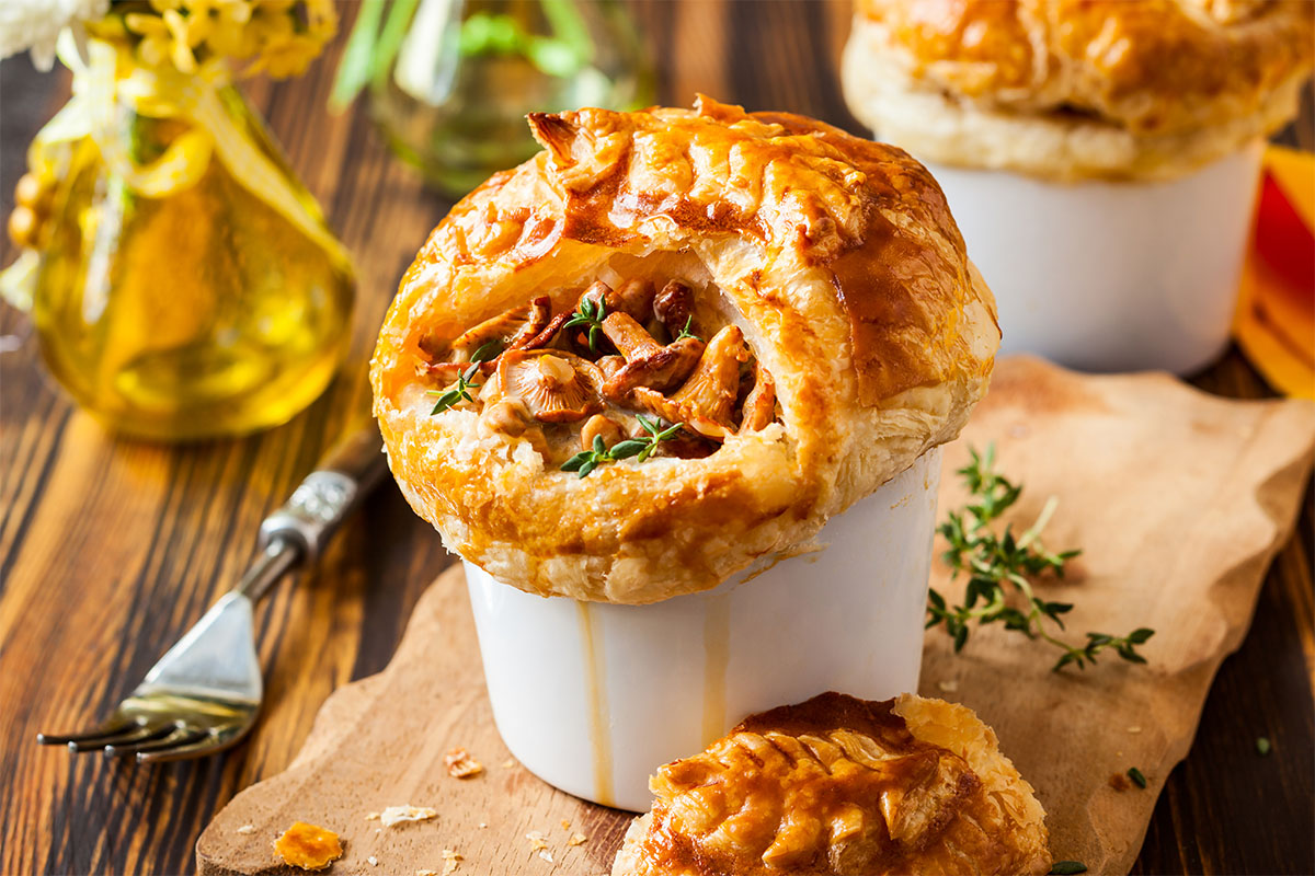 Jackpot! 11 Winning Pot Pies To Give You All The Fall Feels
