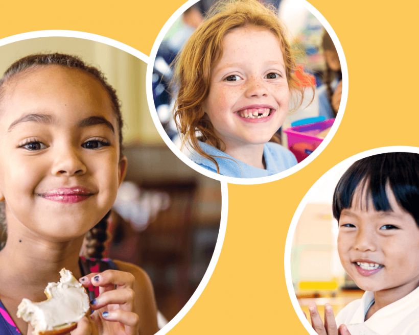 Donate Your OpenTable Points To Help End Childhood Hunger