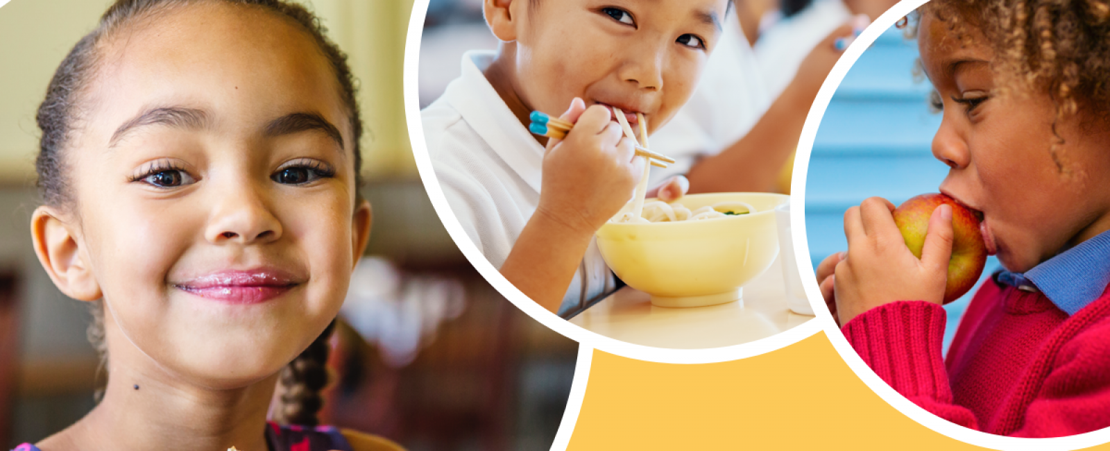 Donate Your Points to Help End Childhood Hunger #GivingTuesday