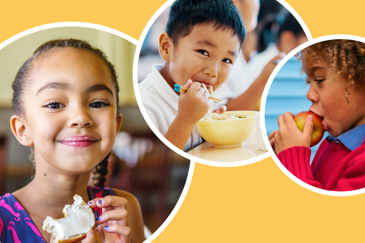 Together We Made a Difference! #PointsforKids Generates 2,371,985 Meals for the No Kid Hungry Campaign