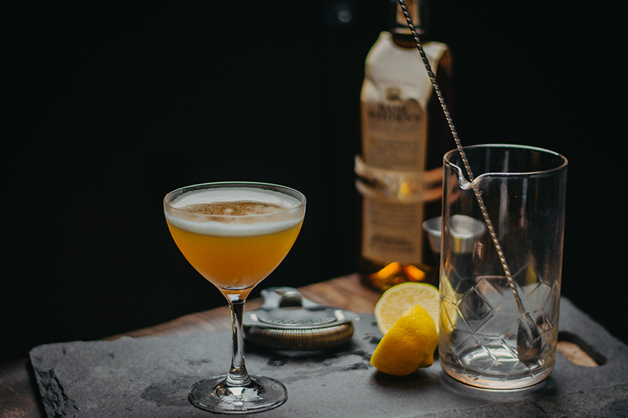 Aquafabulous: 11 Cocktails Made with Chickpea Brine