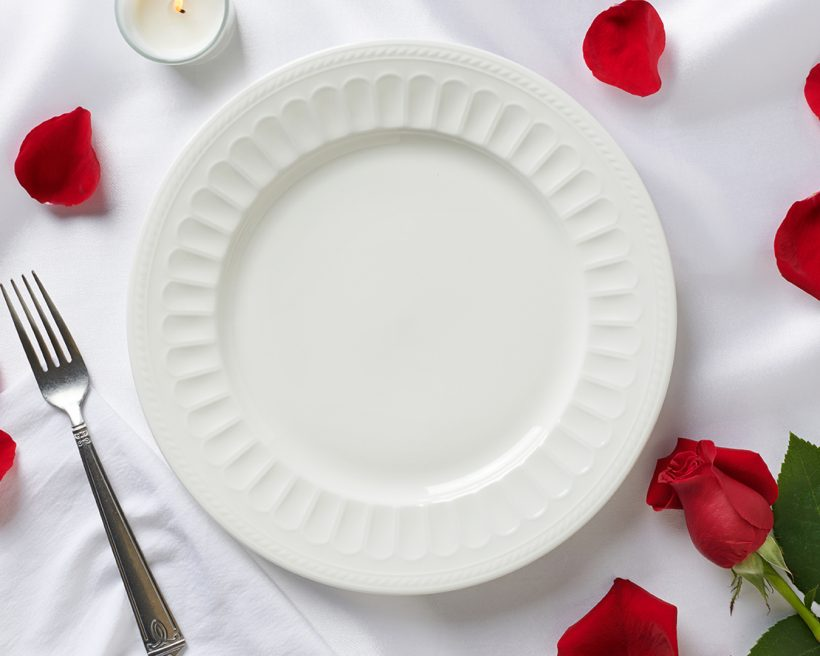 The Top Valentine's Day Dining Trends on OpenTable