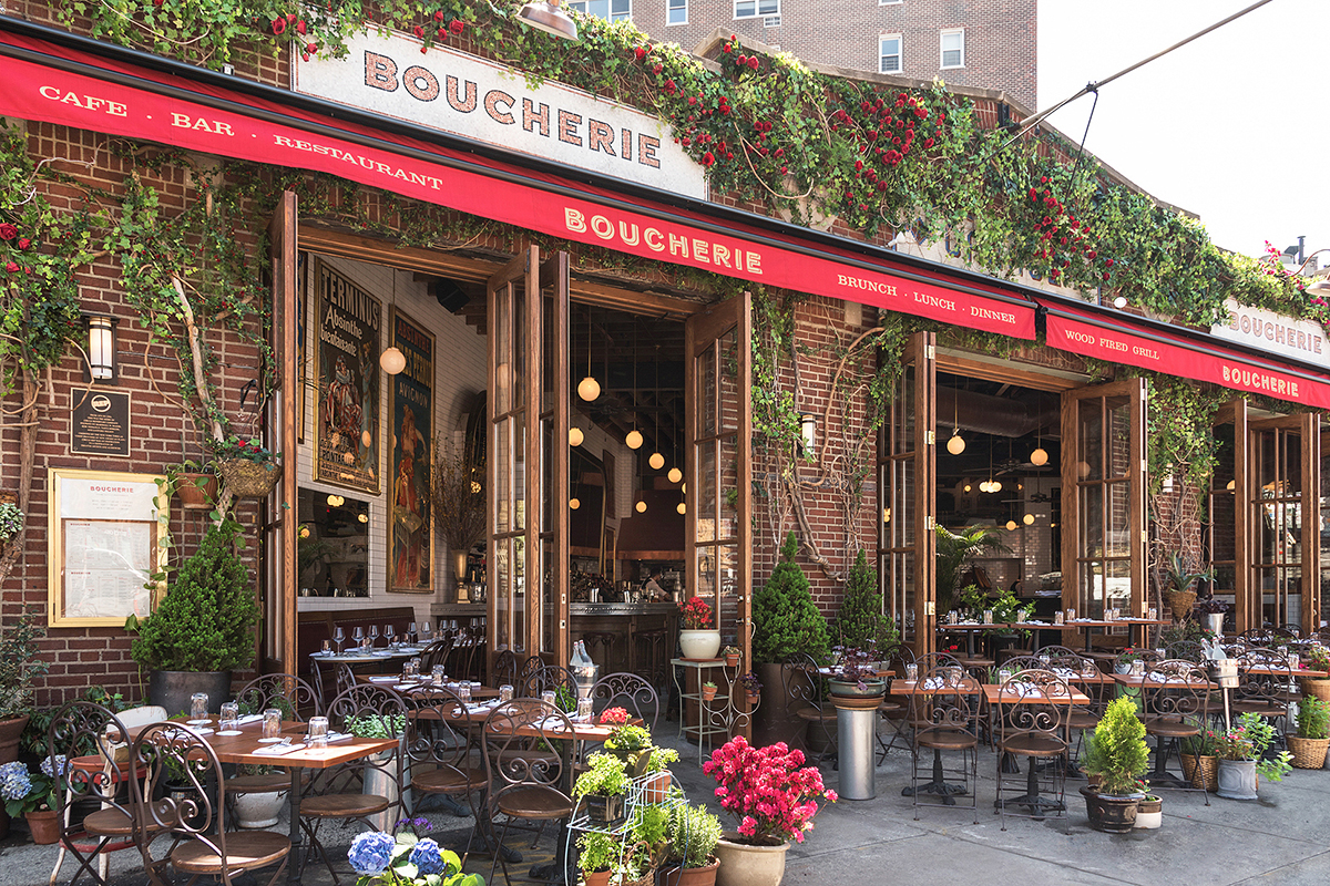 Where to Eat in NYC's West Village for Every Occasion