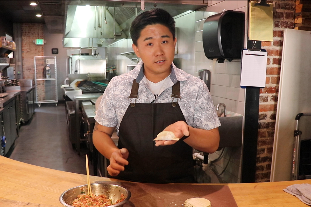 Watch Chefs Make Their Favorite Comfort Foods to Cook at Home