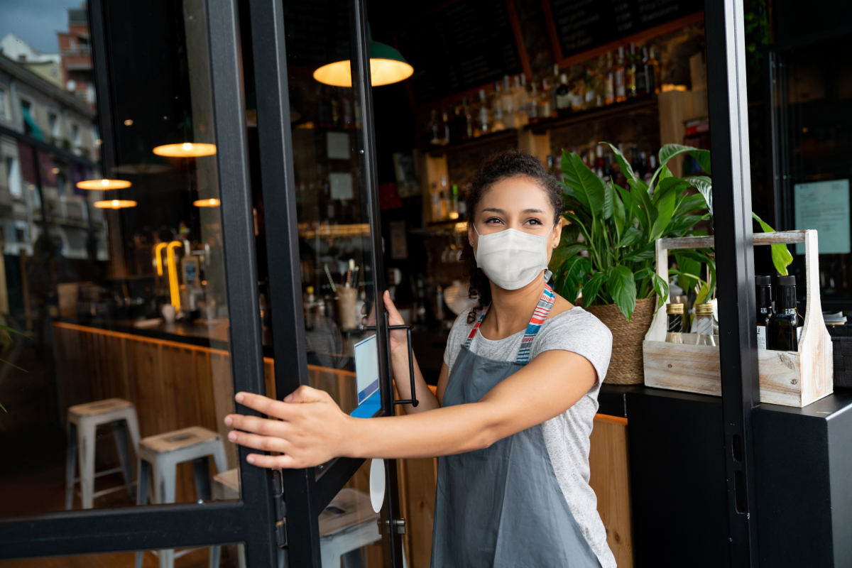 New OpenTable Feature Spotlights Safety Precautions at Restaurants